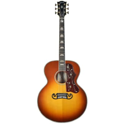 Gibson SJ-200 Regal 2018