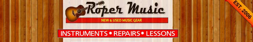 Roper Music