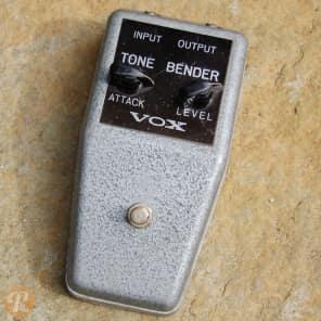 Vox Tonebender V-828 1967