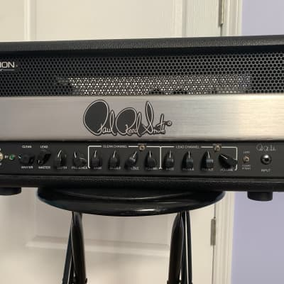 Paul Reed Smith Archon 50w Guitar Head Amp