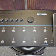 Line 6 Firehawk FX Multi-Effects and Modeler