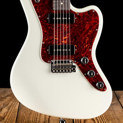 Suhr Classic JM - Olympic White - Free Shipping for sale