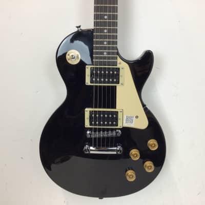 Epiphone LP 100 Electric Guitar Black for sale