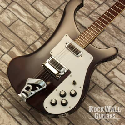 Rickenbacker 480 1973 Burgundy for sale