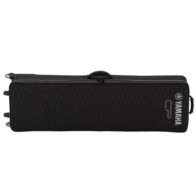 Yamaha SC-CP88 Keyboard Soft Case with Wheels
