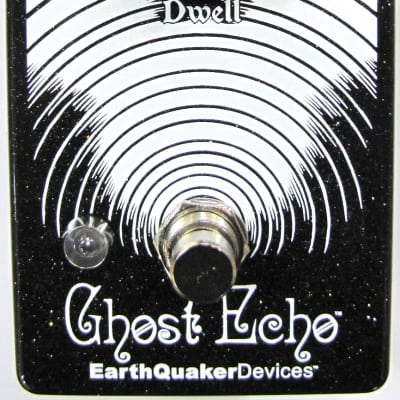 EarthQuaker Devices Ghost Echo Reverb V2