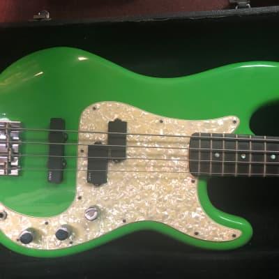 Grant  -Precision - jazz  Unknown  Green for sale