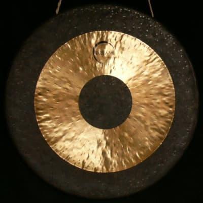 "Dream Cymbals 16"" Chau Series Black Dot Gong"