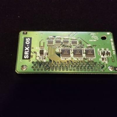 SRX-05Supreme DanceWave Expansion Board