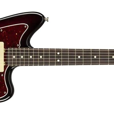 Fender American Performer Jazzmaster®, Rosewood Fingerboard, 3-Color Sunburst