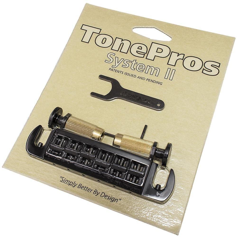 Tonepros Locking Studs Prs Se - basement wall studs