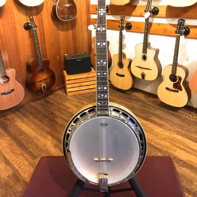 Conrad Kasuga 5 String Banjo (1970's) for sale