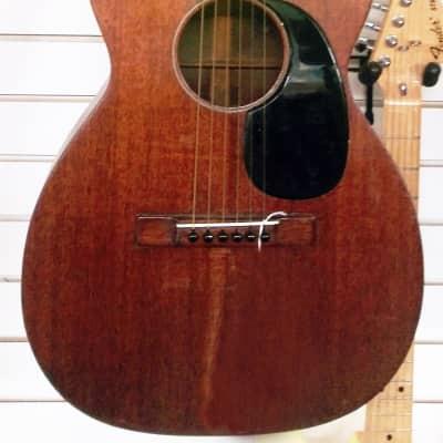 1933  Martin  017 Vintage Acoustic Guitar USA   017
