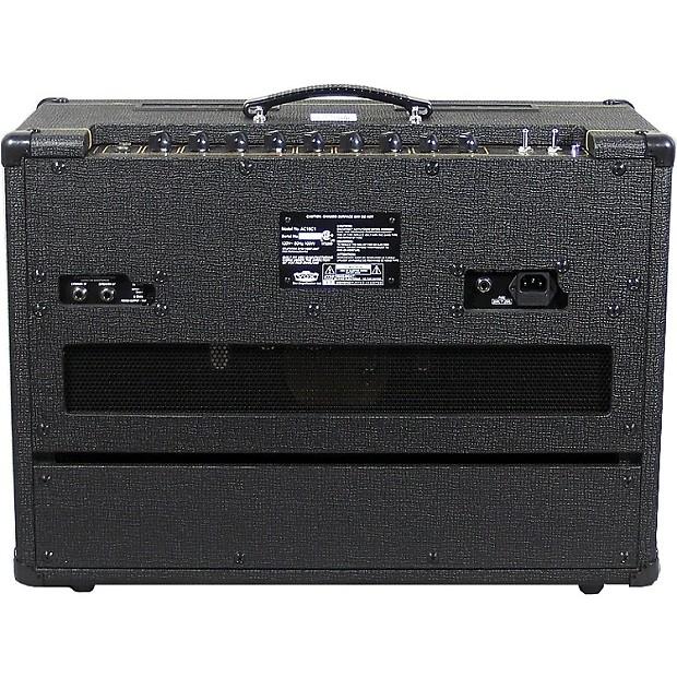 "Watt Draw Meter: VOX AC15C1X Combo 15 Watt Amp With 12"" Celestion Alnico"