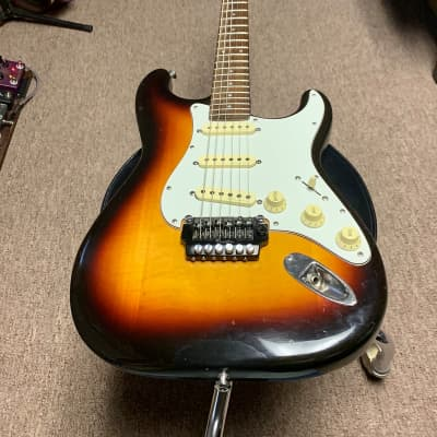 Fender Contemporary Stratocaster 1984 - 1987 MIJ E Series for sale