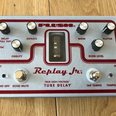 Fuchs Plush Replay Jr Tube Delay for sale