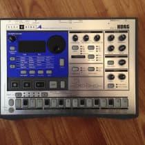 Korg Electribe EA-1 1999 Silver image