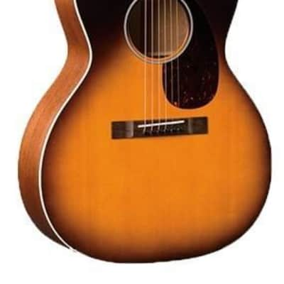 Martin 00L17E Acoustic Electric Guitar - Whiskey Sunset for sale
