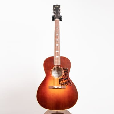 Fairbanks F-20 Nick Lucas Acoustic Guitar, Flamed Maple & Adirondack Spruce - Pre-Owned for sale