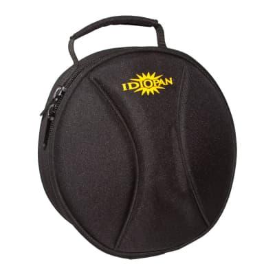 Idiopan DP08GBP 8-Inch Padded Gig Bag - Black