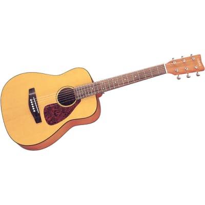 Yamaha JR1 Mini Folk Guitar & Gig Bag