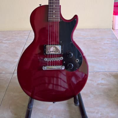 Orville Melody Maker 1990 Red with hard case for sale