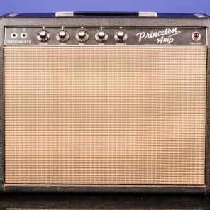 Fender Princeton AA 964 1965 Blackface for sale