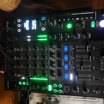 Denon X1800P Prime Professional 4-Channel Club Mixer