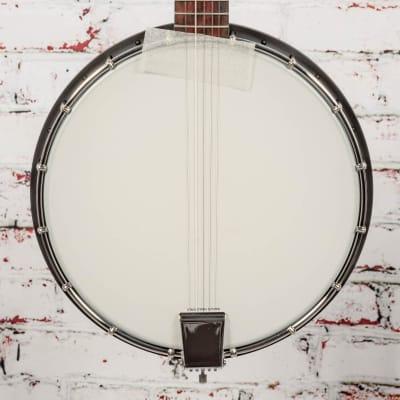 Goldtone AC-1 Banjo w/Bag x7122 for sale