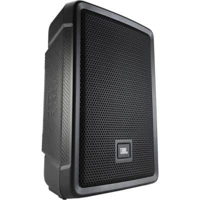 "JBL IRX108BT Compact 8"" Active Loudspeaker with Bluetooth"