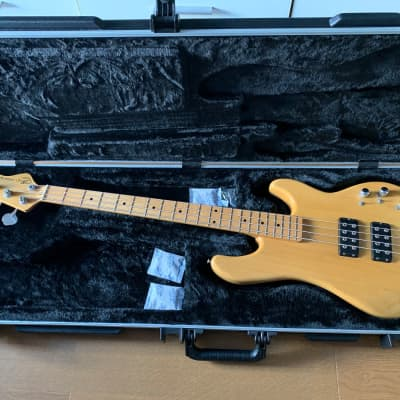 G&L Tribute L-2000  Made In Japan Natural for sale