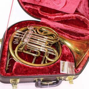 Yamaha YHR-891 Triple French Horn