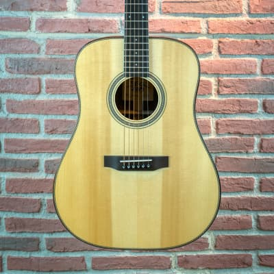 BSG Dreadnought D 27 F Rosewood - Westerngitarre for sale