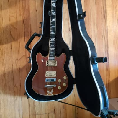 1970's D'agostino Benchmark guitar for sale