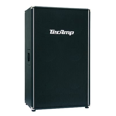 Tecamp XL612 bass cabinet for sale