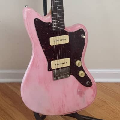 LaRose Classic Jazz Offset 2014 Weathered Pink Boutique for sale