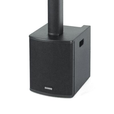 Samson Resound Portable Column Speaker Array System - VX8.1 - Pair