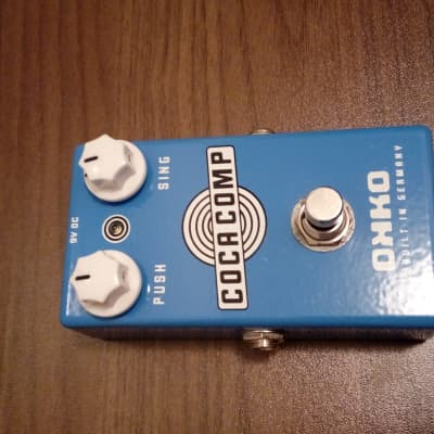 OKKO Coca Comp - Compressor for sale