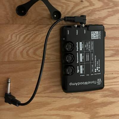 HONZ Tech ToneWood Amp for Acoustic Guitar