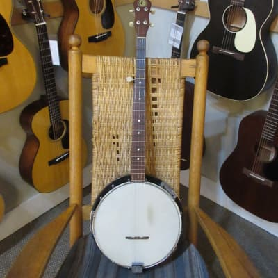 Kay 5-String Bluegrass Banjo 1980's for sale