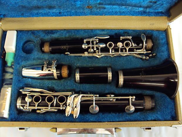 Yamaha C Clarinet Mouthpiece Reviews