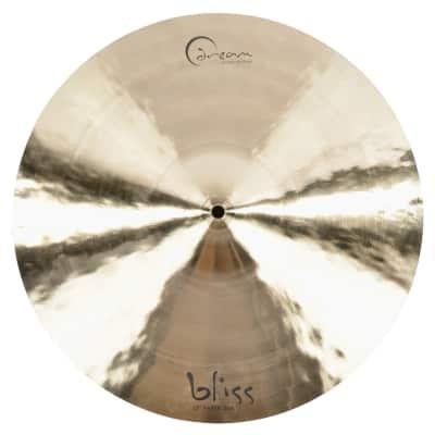 "Dream 17"" Bliss Paper Thin Crash Cymbal"