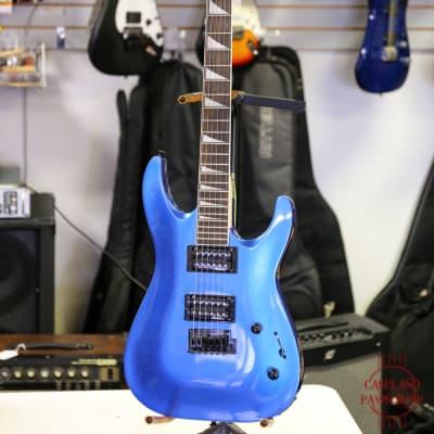 3a6951befa Jackson Dinky Electric Guitar -Reverse Headstock Model-   Reverb