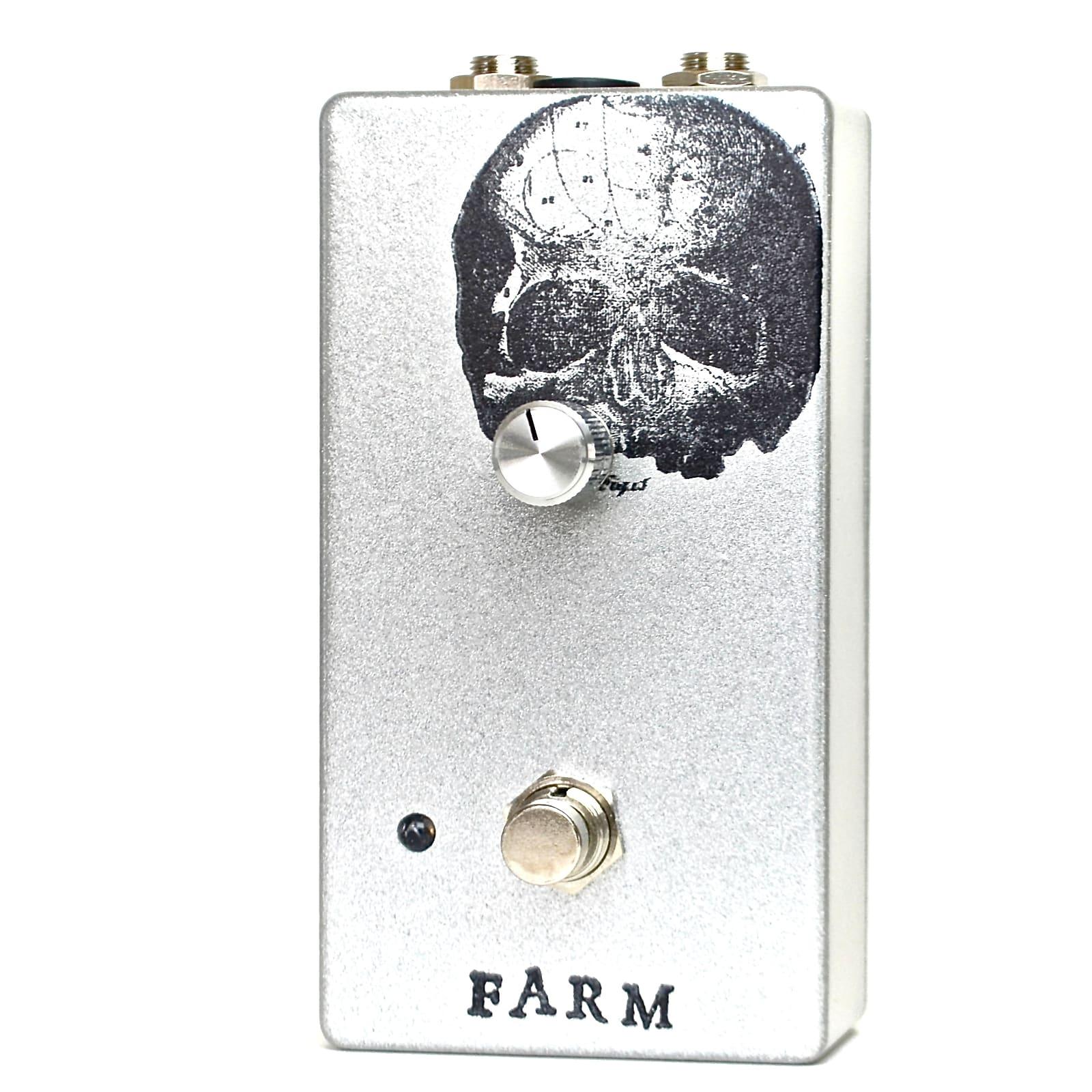 Farm The Screams, analog octave up