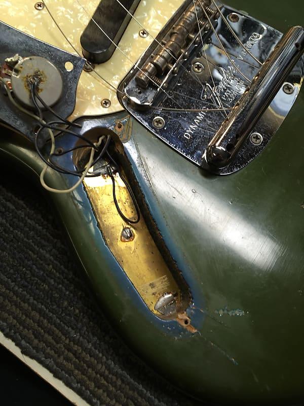 1970 Fender Mustang Wiring Diagram Image