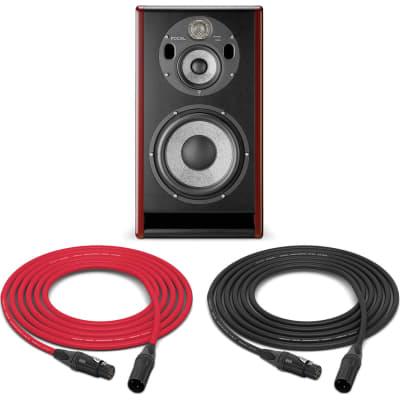 Focal Trio11 Be | 3/2-Way Single Studio Monitor | Pro Audio LA