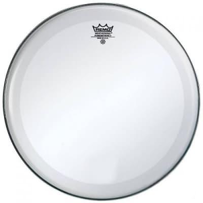 "Remo 20"" PowerStroke 4 Clear Drum Head P4-1320-C2"