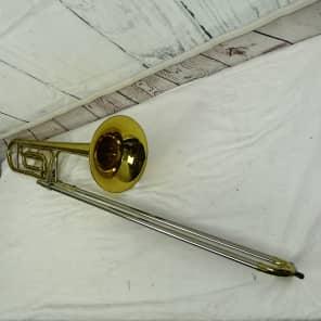 King 2103F 3B Legend Series Trombone w/ F-Rotor