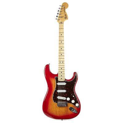 Fender Stratocaster (1978 - 1981)