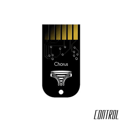 Tiptop Audio Z-DSP Cartridge - Chorus